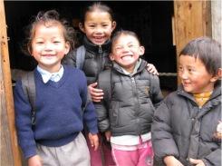 Nepals children